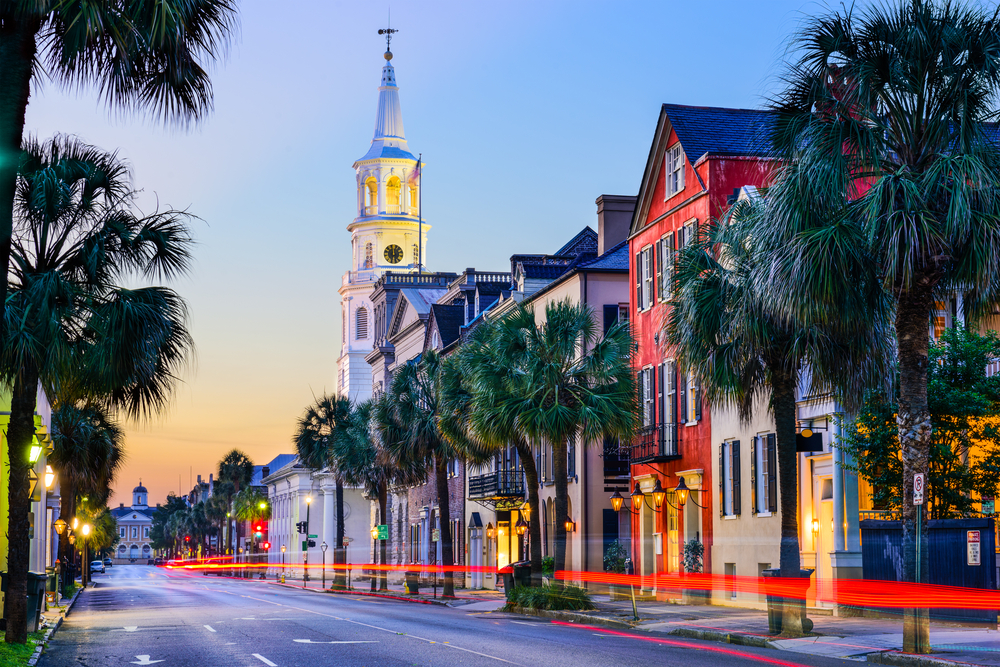 Top 3 Things to See and Do in Charleston, SC