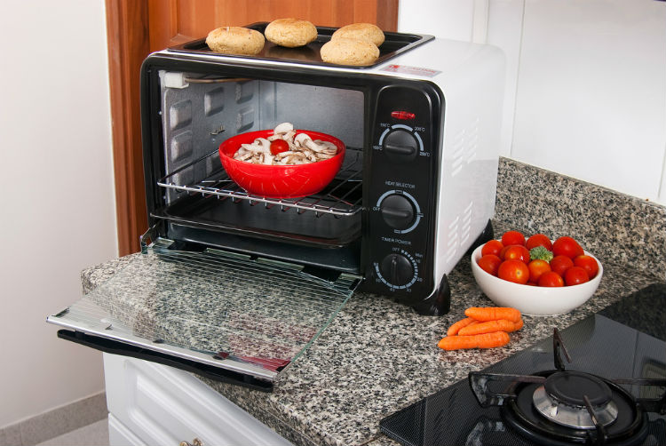 Top Toaster Ovens